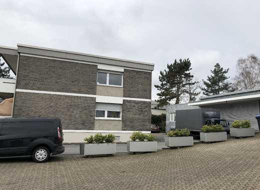 Gepflegter Gewerbebau mit 4-Familienwohnhaus - Hilden - Gewerbegebiet West