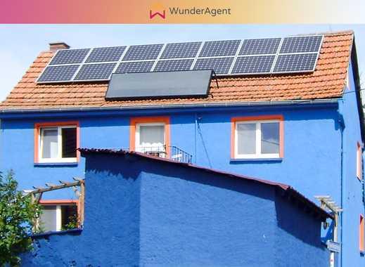 Provisionsfrei für Käufer: Traumhaftes Ferienhaus im Südharz