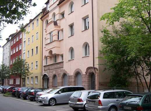 Exklusiv sanierte 3 Zimmer Wohnung auf 67m² mit Bad neu, Balkon uvm.!