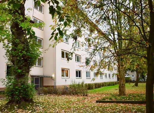 Gepflegte Eigentumswohnung in gefragter Lage
