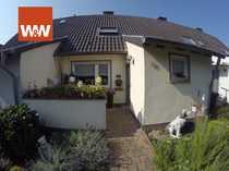 Kapitalanlage Gemütliches Reihenmittelhaus mit Garten