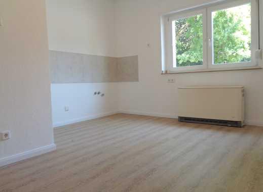 Helle 2-Zimmer Erdgeschoßwohnung in Schonnebeck ** SANIERT und bezugsfertig **
