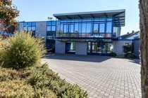 Repräsentatives Bürohaus optional mit Lagerfläche