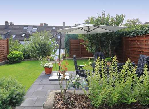 Frisch modernsiertes Einfamilienhaus freut sich auf neue Bewohner