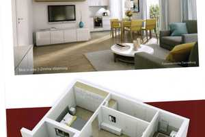 2 Zimmer Wohnung in Weißenburg-Gunzenhausen (Kreis)