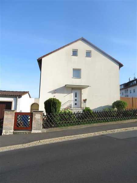 Gemütliche 2-Zimmer-Wohnung in Pegnitz in Pegnitz (Bayreuth)
