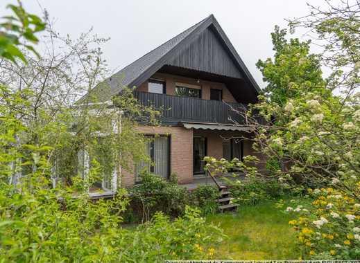 Geräumiges Einfamilienhaus mit schönem Wintergarten in Osternburg