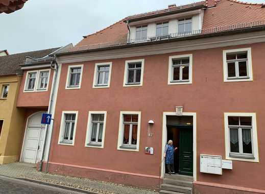 2 Zimmer-Wohnung im Stadtkern von Kemberg