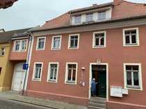 2 Zimmer-Wohnung im Stadtkern von