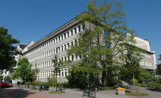 Bürofläche in der Oststadt zu vermieten - direkt an der Eilenriede