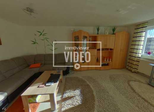 Schöne, gemütliche 2-Zimmerwohnung im Ortszentrum