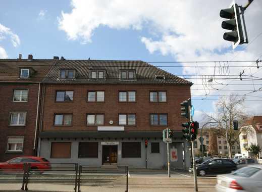 +++Ladenlokal in hochfrequentierter Ecklage von Gelsenkirchen ab sofort zu vermieten+++ 