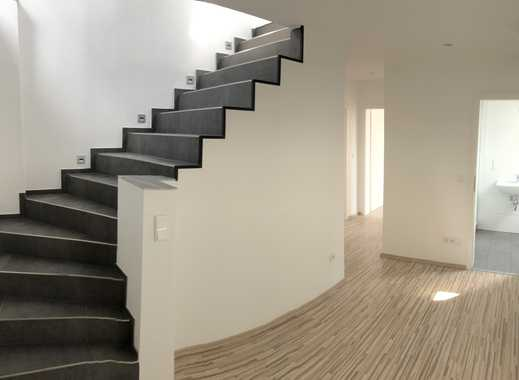 Erstbezug nach Renovierung - Luxus Maisionette Wohnung