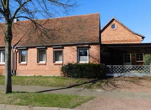 Eine Pause an der Havel! Wochenendhaus oder Wohnhaus für die kleine Familie