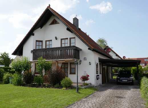 Freistehendes Einfamilienhaus auf 505m² großen Grundstück in traumhafter Lage von Dachau-Süd