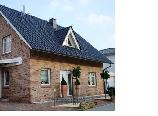 mietkauf II plus: Einfamilienhaus mit Garage , ca. 140 m2 Wfl., 600 m2 Grundstück