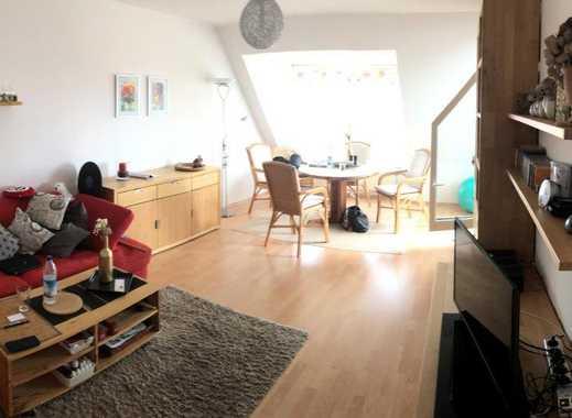Reizvolle Wohnung in Feucht mit Süd-West Loggia