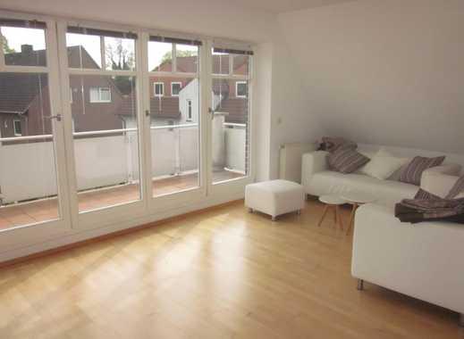 Nähe Eversten Holz - exklusive Wohnung mit Einbauküche + 2 Balkonen