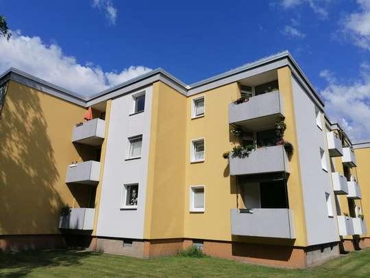 Gemütliche 1,5 Zimmer-Eigentumswohnung mit Stellplatz in Vinnhorst zu verkaufen