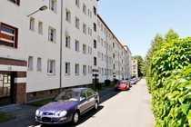 Schicke 2-Rwhg mit Balkon EBK