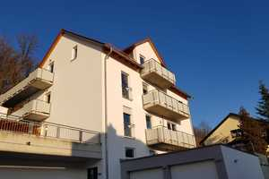 3.5 Zimmer Wohnung in Regensburg (Kreis)