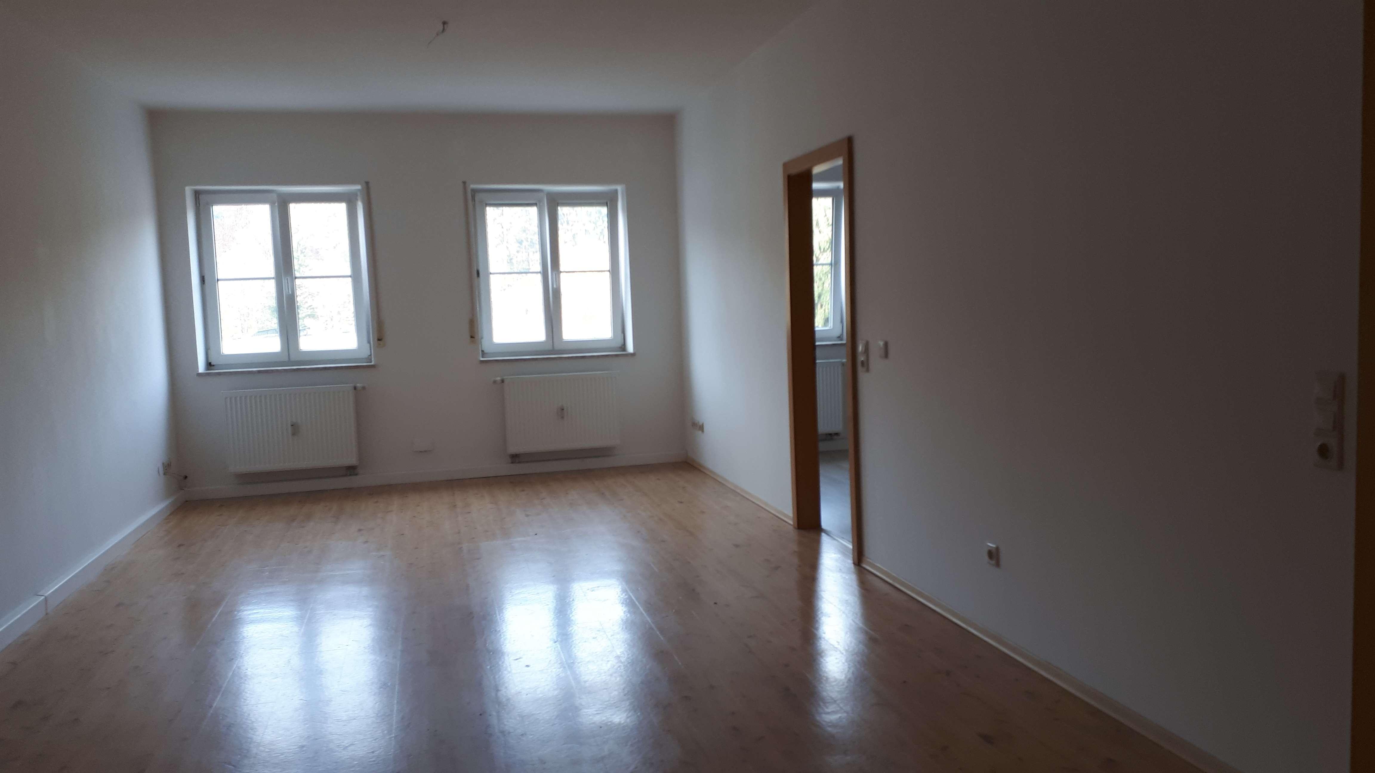 Geräumige, preiswerte 3-Zimmer-Wohnung in Hutthurm-Kalteneck in Hutthurm