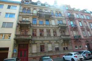 2 Zimmer Wohnung in Mannheim