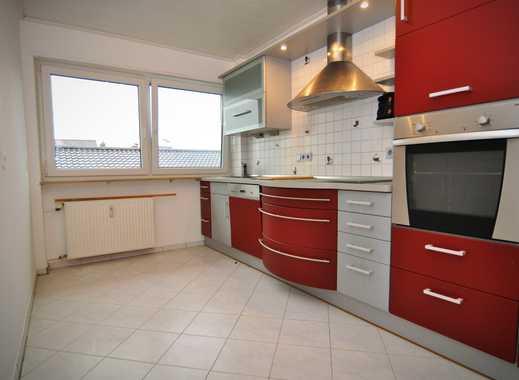Für Einzelperson: 3-Zimmerwohnung in kleinem Wohn- und Geschäftshaus