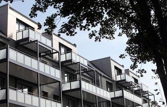 hwg+  Umfangreich modernisierte Balkonwohnung in direkter Ruhrnähe