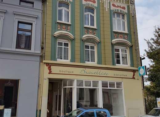 Gemütliche City Wohnung in zentraler Lage von Mönchengladbach! WG tauglich !
