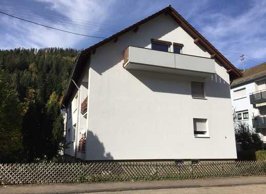 4,5 Zimmer Maisonetten-Wohnung in Calmbach