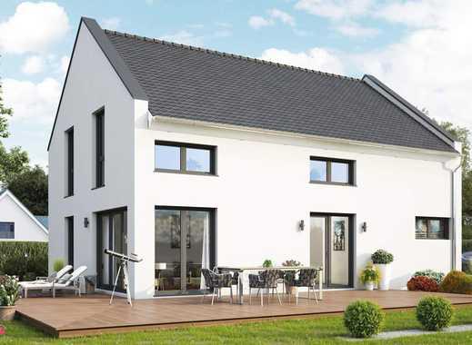 Sichern Sie sich jetzt ein hervorragendes Baugrundstück inklusive Haus!