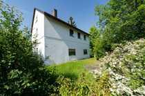 Baugrundstück für Mehrfamilienhaus mit Abrisshaus
