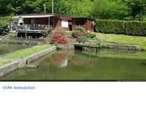Naturliebhaber und Angelfreunde aufgepasst Teichanlage