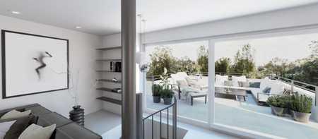 Top Modernes Penthouse im Loft Style mit 2 Dachterrassen in Süd (Ingolstadt)