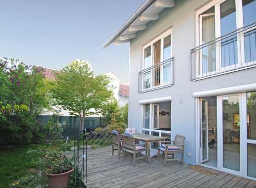 Offene Besichtigung am Do. 30.05. 15h-17h mit Voranmeldung! Modernes REH in Geretsried-Gartenberg!