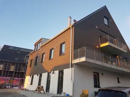 schöne 4 Zimmer Neubauwohnung über 2 Etagen in Moosburg an der Isar