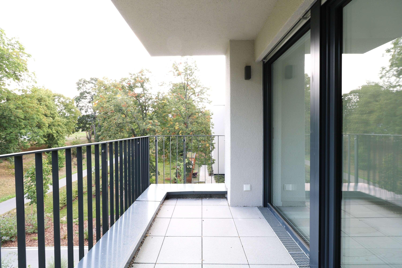 Wunderbar Wohnen mit Wohnberechtigungsschein auf 55 qm *2 Zimmer mit Balkon in