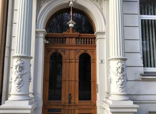 Repräsentative Büro-Etage mit 250 qm in toller Eilenriede-Lage direkt vom Eigentümer