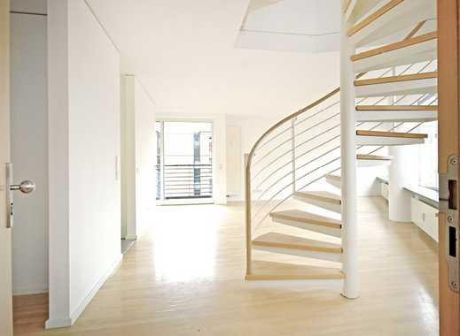#Erhaben – repräsentative Miet-Maisonette mit großem Balkon direkt am Potsdamer Platz!