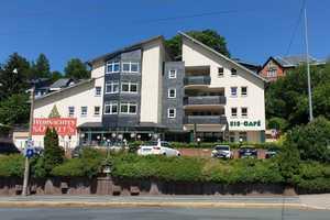 4 Zimmer Wohnung in Sonneberg (Kreis)
