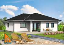 Traumhafter Familien-Winkel-Bungalow mit SMARTHOME