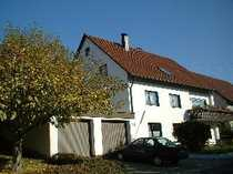Dreifamilienhaus bei Kulmbach