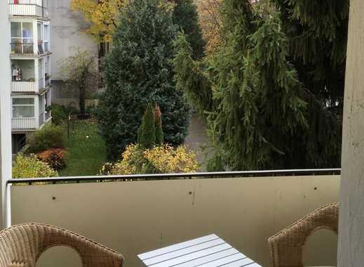 Geraumige penthouse wohnung traumblick stadt  Immobilien in Freiburg im Breisgau - ImmobilienScout24