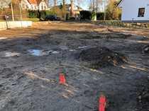 Baugrundstück sofort bebaubar in Schwerin