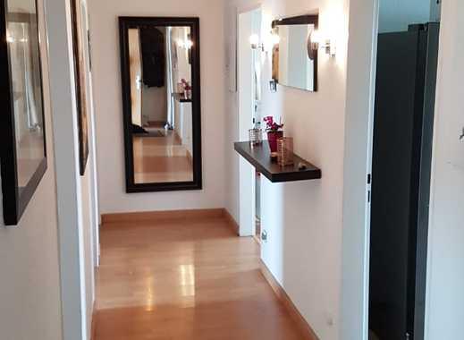 Möblierte 4 Zimmer Wohnung in Dreieich (Sprendlingen) ab 01.09.18 - Wohnen auf Zeit - min. 6 Monate