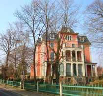 Dresden-Radebeul - Toplage Repräsentative Gründerzeitvilla mit