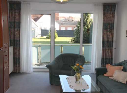 Gepflegte 2 Zimmer Eg Wohnung Mit Balkon Und Ebk In Lippstadt