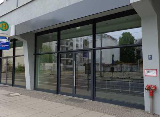Gastronomie/Ladenlokal in unmittelbarer Zentrumsnähe (L 1)