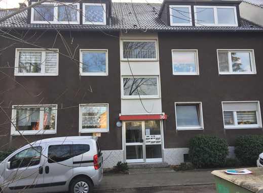 Dachgeschosswohnung Essen Immobilienscout24